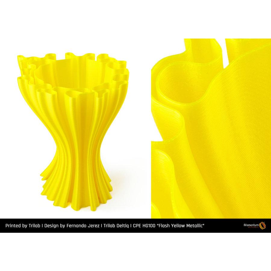 CPE HG100 Gloss, Flash Yellow Metallic, verbeterd PETG-5