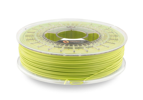 Fillamentum CPE HG100 Gloss, Pistachio Green, enhanced PETG