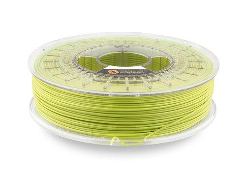 Fillamentum CPE HG100 Gloss, Pistachio Green / Pistache groen, verbeterd PETG