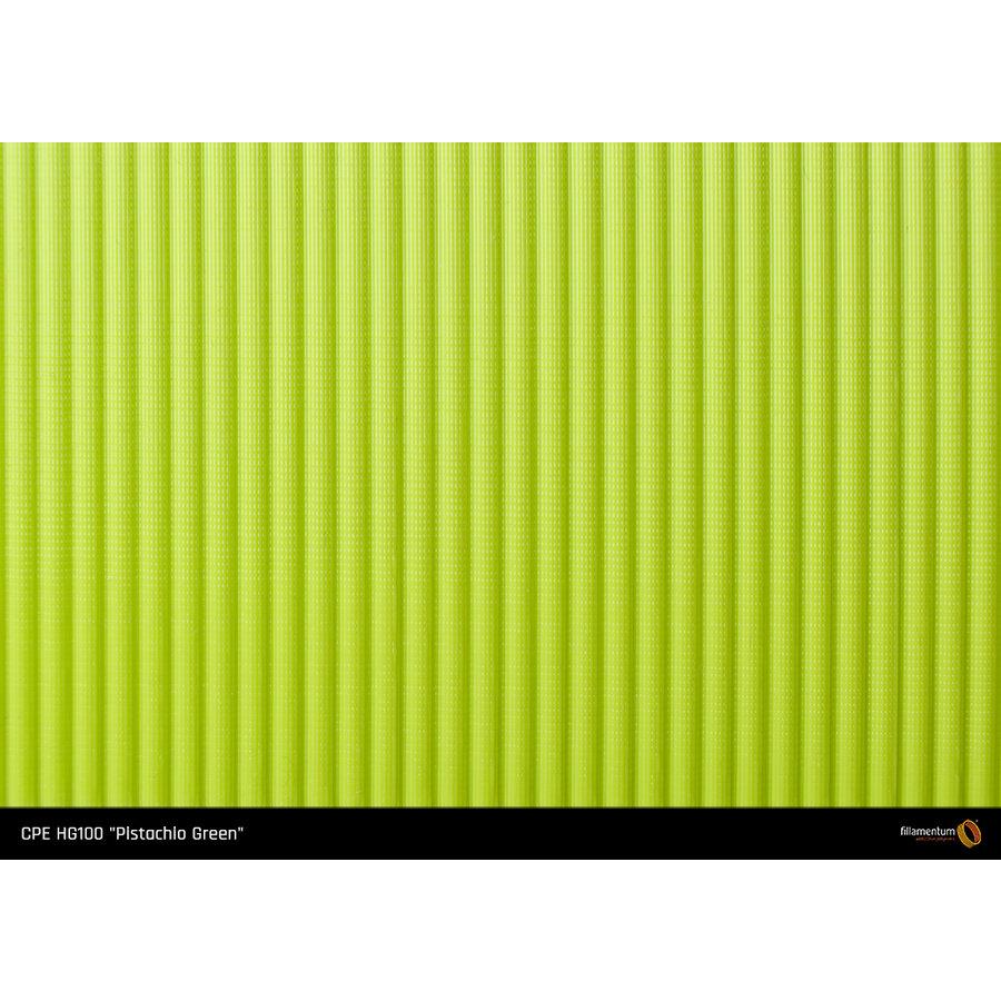 CPE HG100 Gloss, Pistachio Green / Pistache groen, verbeterd PETG-3