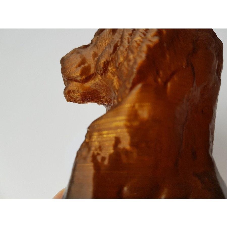 PLA Tiger, RAL 4695, 700 gram (0.7 KG)-4