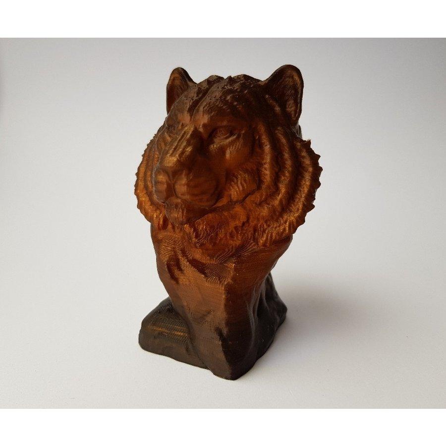 PLA Tiger, RAL 4695, 700 gram (0.7 KG)-5