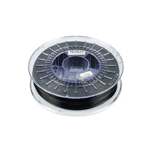 FILOALFA ALFA+ is PLA+, strong as ABS, High Temperature, 700 grams filament