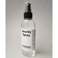thumb-Gravity Spray, 3D heated bed adhesion, 150 ml-1