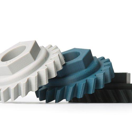 ASA settings 3D printer