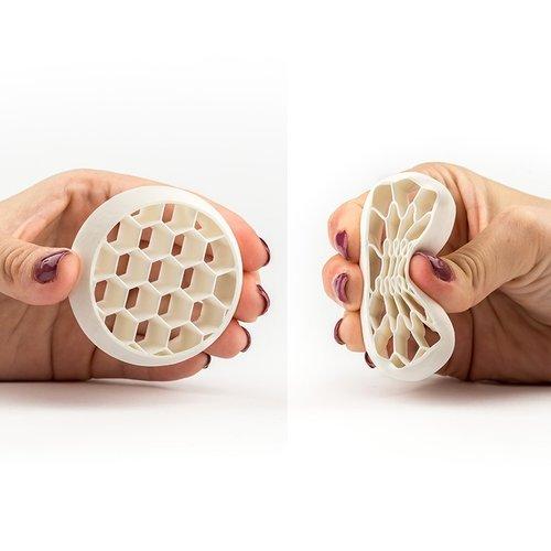 TPU and TPE flexible filament settings