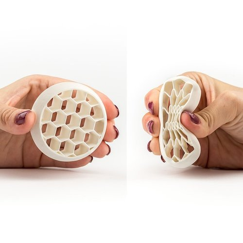TPU en TPE flexibel filament instellingen