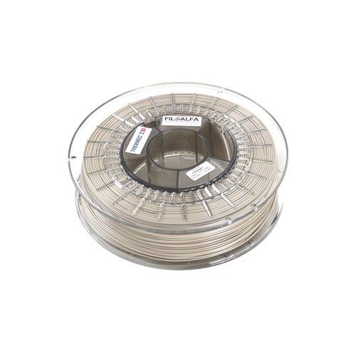 FILOALFA THERMEC ™ ZED, high-quality technical filament - PEEK option