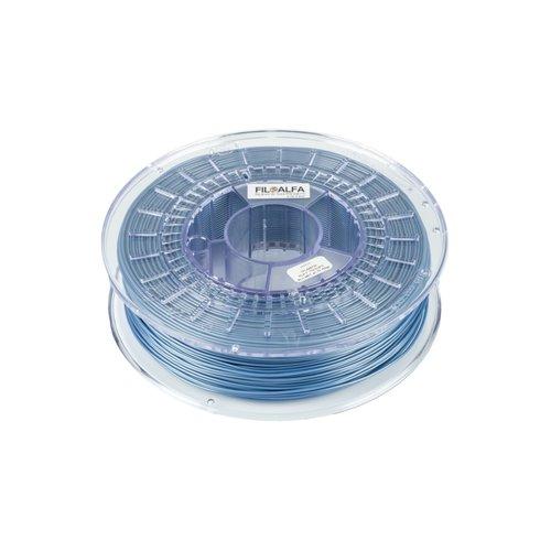 FILOALFA PLA Metallic Blue, Pantone 8182, 700 grams (0.7 KG)