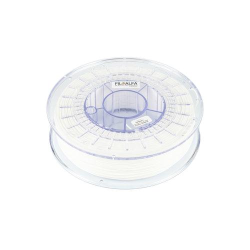 FILOALFA BioFlex flexible 3D filament - Medical Certification, natural, 250 grams