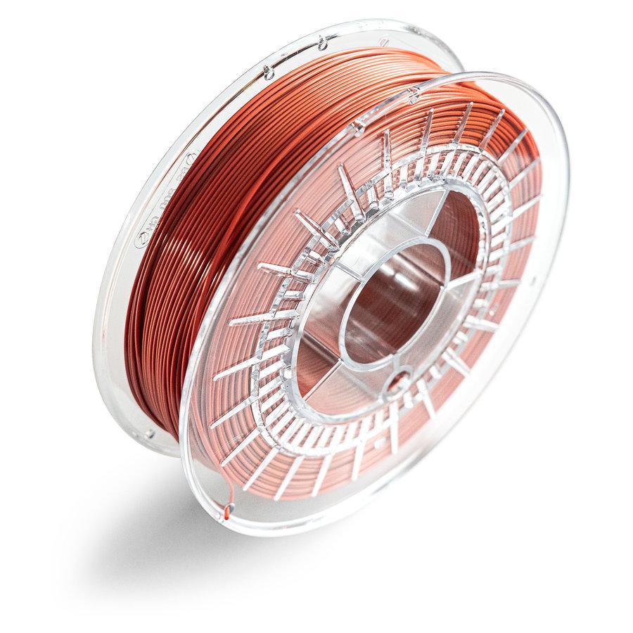 Throwing Copper-hoog glans 3D filament-koper, 700 gram-2