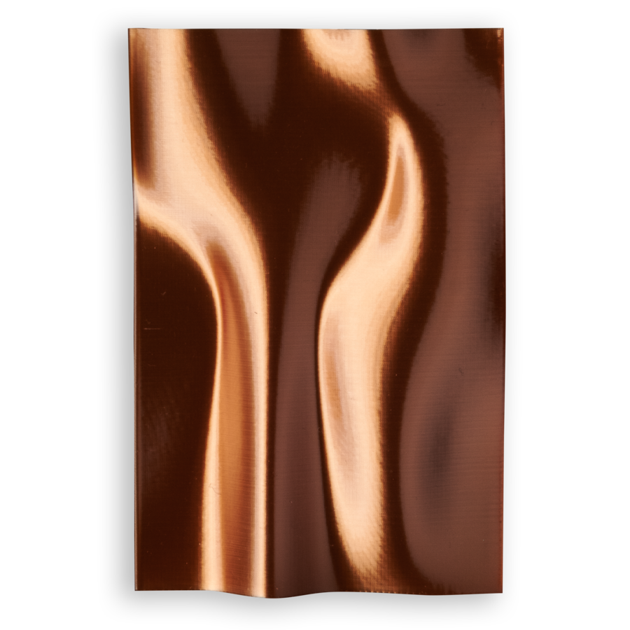 Throwing Copper-hoog glans 3D filament-koper, 700 gram-1