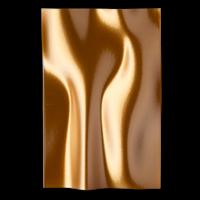 thumb-New Gold Dream-extreme shine 3D filament-1