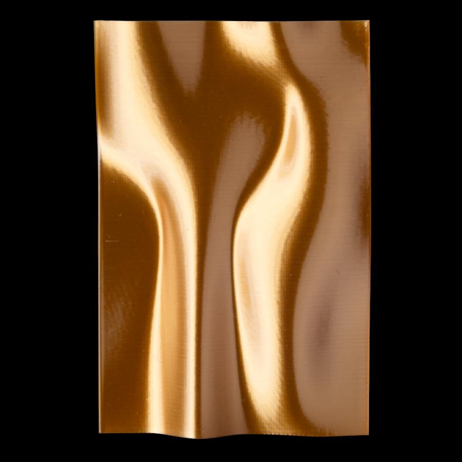 New Gold Dream-extreme shine 3D filament-1