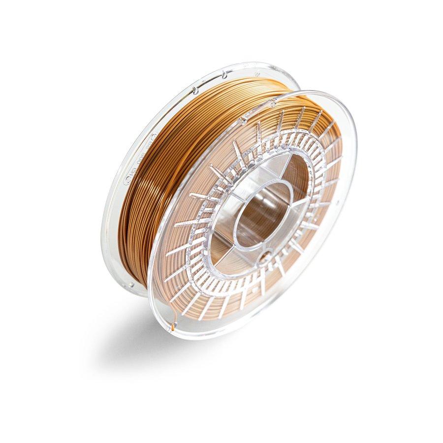 New Gold Dream-extreme shine 3D filament-2