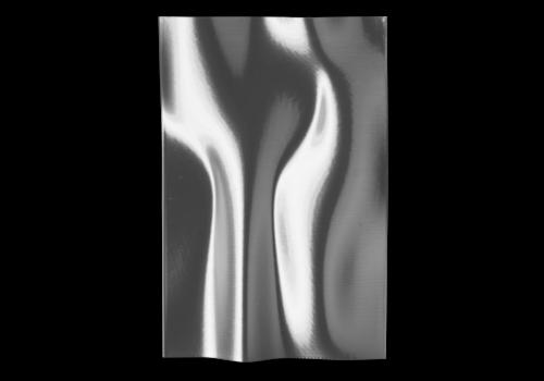 HALO Silver Machine-extreme shine 3D filament, 700 grams