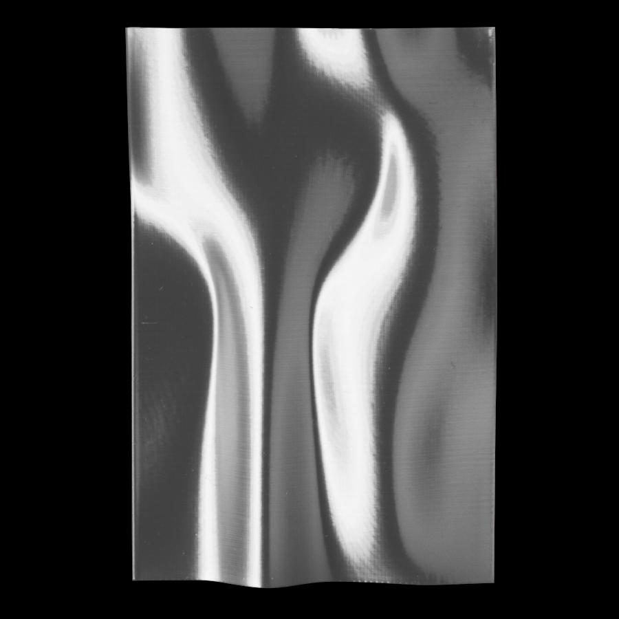 Silver Machine-extreme shine 3D filament-silver, 700 grams-1