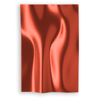 thumb-Royal Blood RED-extreme shine 3D filament-1