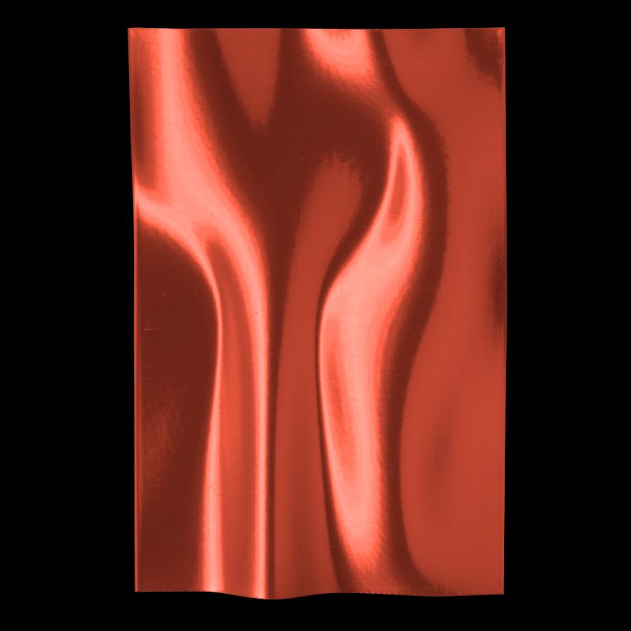 Royal Blood RED-hoog glans 3D filament-goud-1
