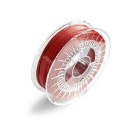 thumb-Royal Blood RED-extreme shine 3D filament, 700 grams-2