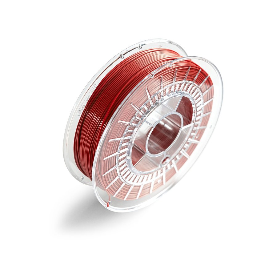 Royal Blood RED-extreme shine 3D filament, 700 grams-2