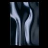 HALO Dark Matter- extreme shine 3D filament-Black 'n Blue, 700 grams