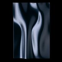 thumb-Dark Matter- extreme shine 3D filament-Black 'n Blue, 700 grams-1