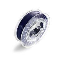 thumb-Dark Matter- extreme shine 3D filament-Black 'n Blue, 700 grams-2