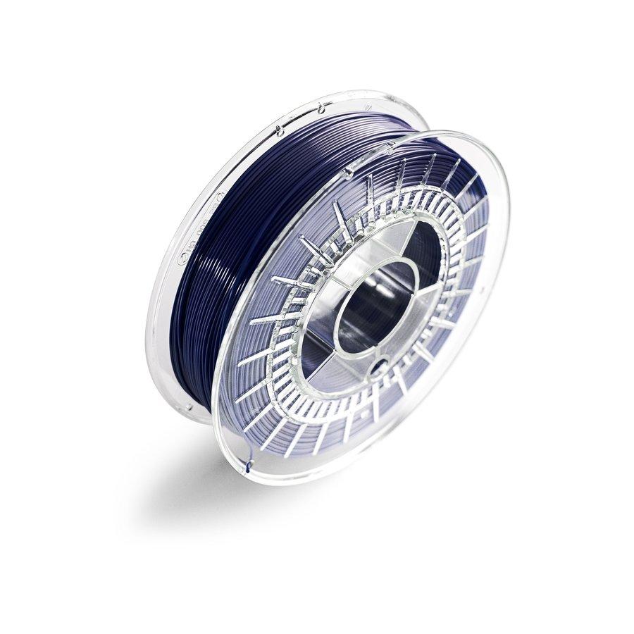 Dark Matter- extreme shine 3D filament-Black 'n Blue, 700 grams-2
