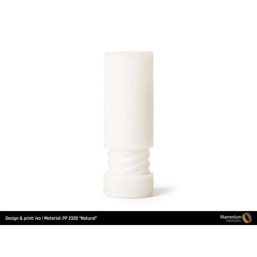 Polypropyleen filament - PP2320, 600 gram-4