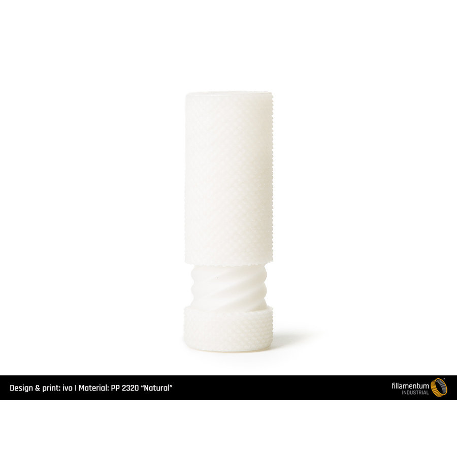 Polypropylene filament - PP2320, 600 grams-4