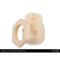 thumb-PC/ABS, professioneel 3D printer filament, 600 grams-2