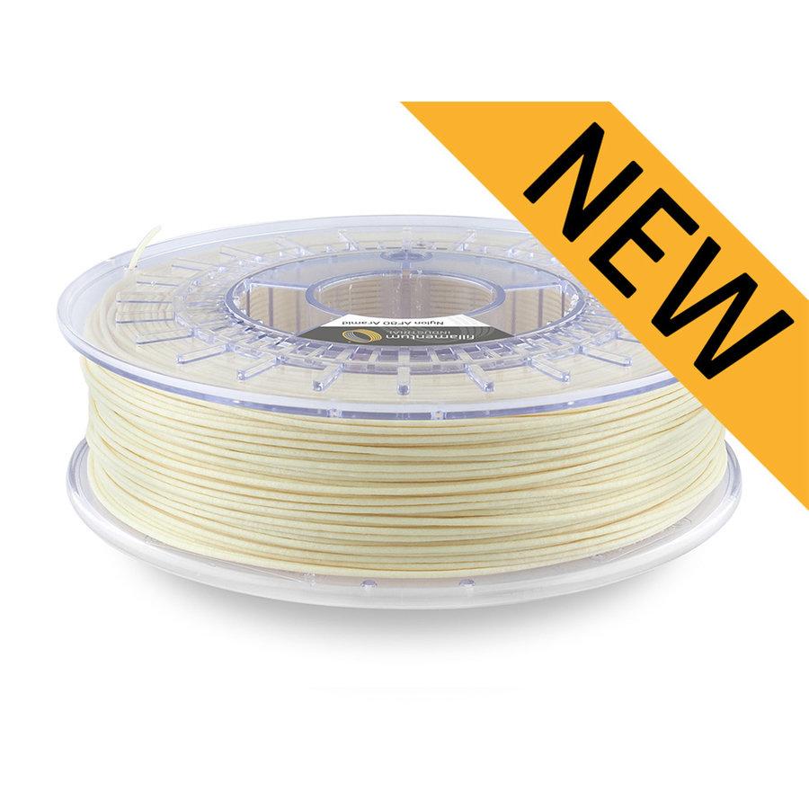 Nylon AF80, Kevlar/Aramide, Natural, 1.75 mm, 600 gram (0.6 KG)-1