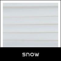 thumb-Cheetah Snow, white flexible filament shA 95A hardness, 500 grams (0.5 KG)-1