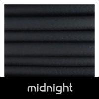 thumb-Cheetah Midnight, zwart flexibel filament, shA 95A hardheid, 500 gram (0,5 KG)-1