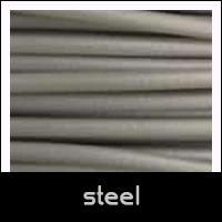 thumb-Cheetah Steel, grey flexible filament, shA 95A hardness, 500 grams (0.5 KG)-1