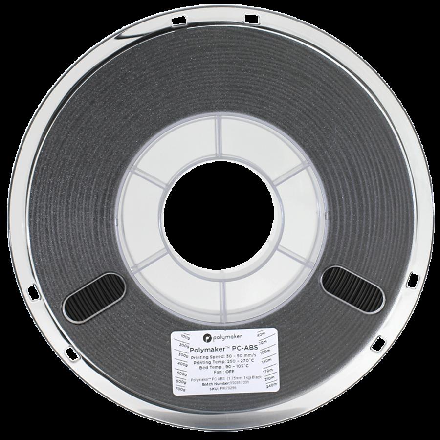PC-ABS, industrieel 3D printer filament, 1 KG-5