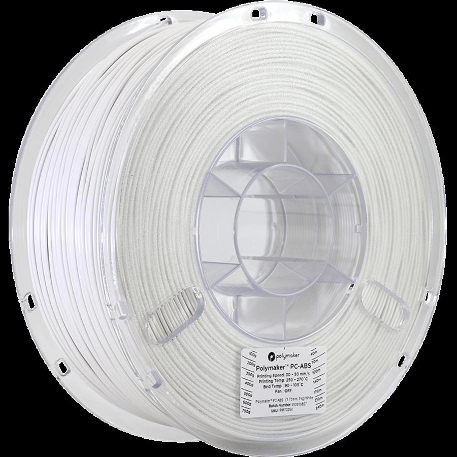 PC-ABS, industrieel 3D printer filament, 1 KG-1