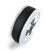 """thumb-Mat Zwart / Matte Black 3D printer filament - """"Black Hole Sun"""", 700 grams-1"""