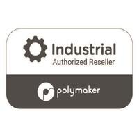 thumb-PolyMax™ PC-FR, vlamvertragend polycarbonaat filament, 1 KG-2