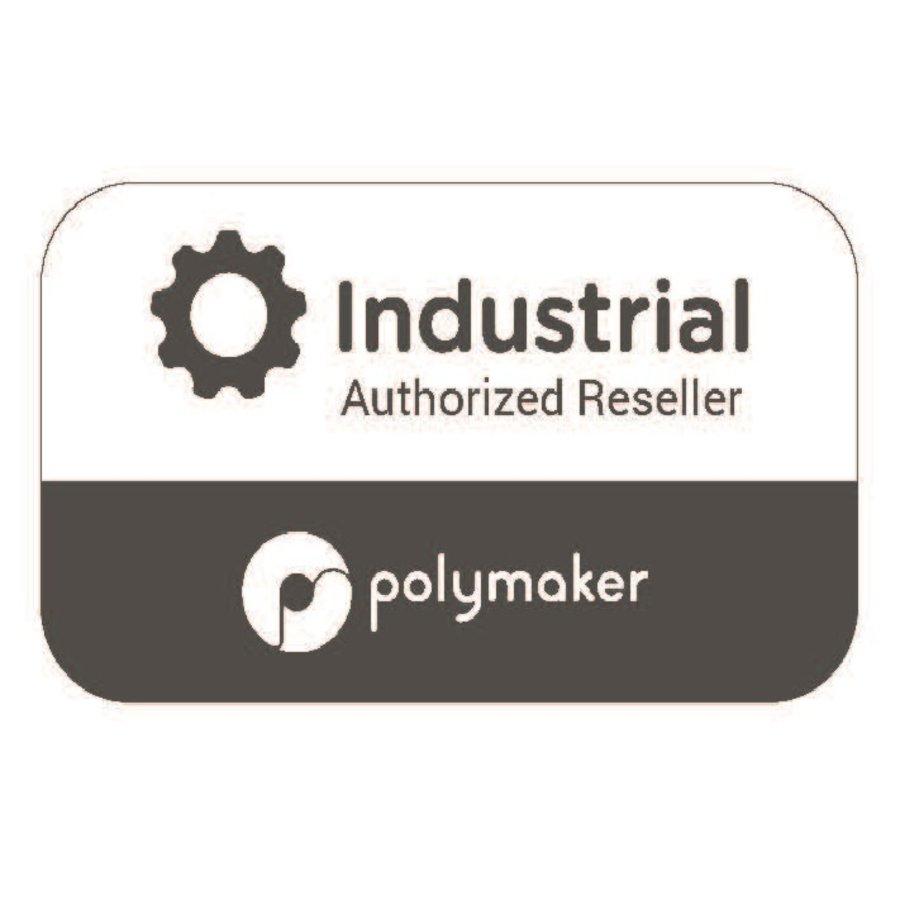PolyMax™ PC-FR, vlamvertragend polycarbonaat filament, 1 KG-2