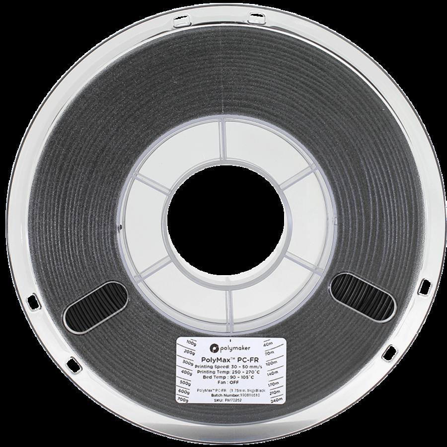 PolyMax™ PC-FR, vlamvertragend polycarbonaat filament, 1 KG-3