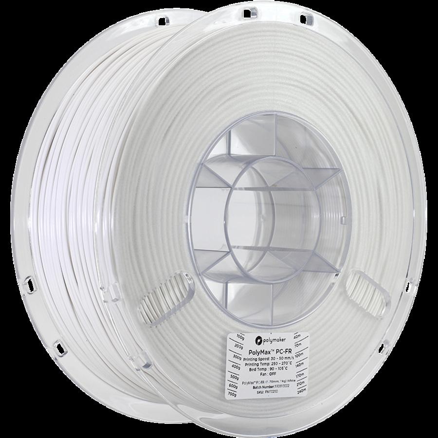 PolyMax™ PC-FR, vlamvertragend polycarbonaat filament, 1 KG-4