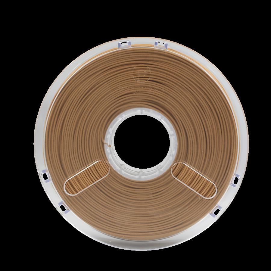 PolyWood™ - wood like PLA filament, 600 grams-2