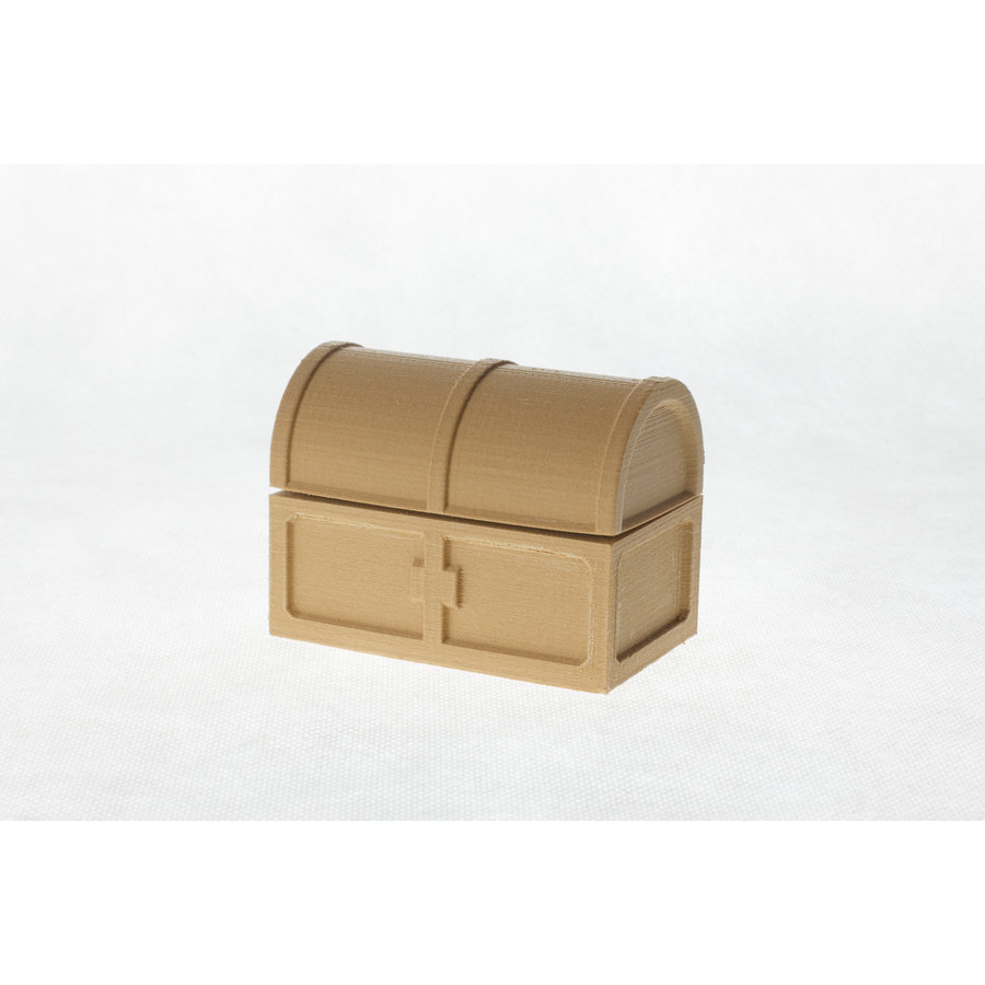 PolyWood™ - wood like PLA filament, 600 grams-5