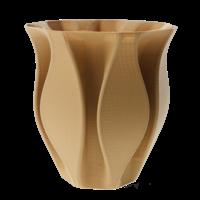thumb-PolyWood™ - wood like PLA filament, 600 grams-6