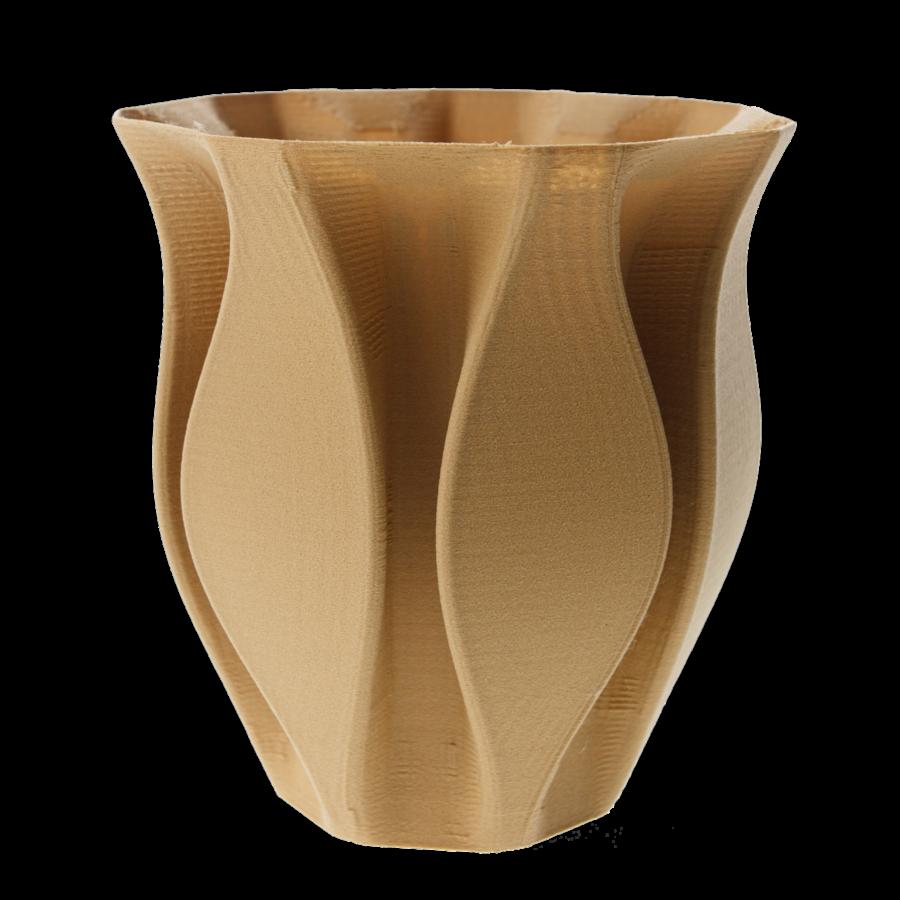 PolyWood™ - wood like PLA filament, 600 grams-6