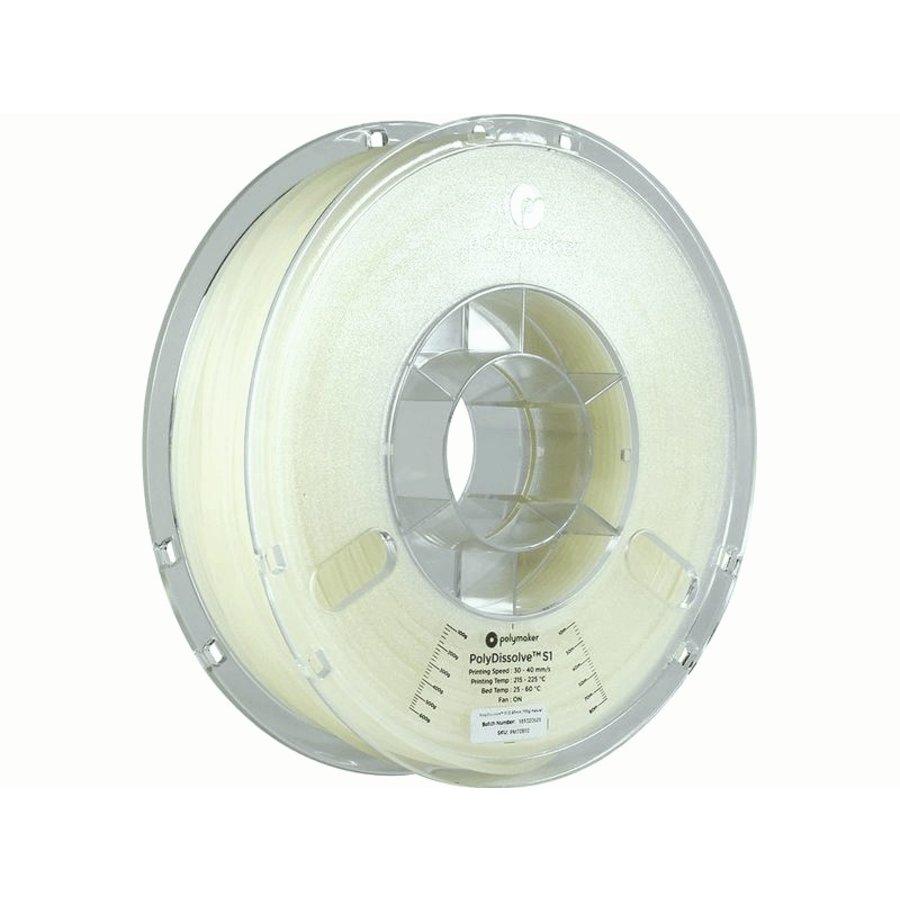 PolyDissolve™ S1-supporting filament for PLA, flexibel & nylon filaments, 750 grams-1