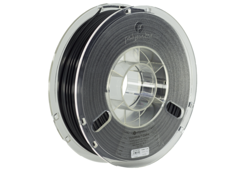 Polymaker PolyMide™ PA6-CF, carbon fibres reinforced PA6 (Nylon 6) filament, 2 KG