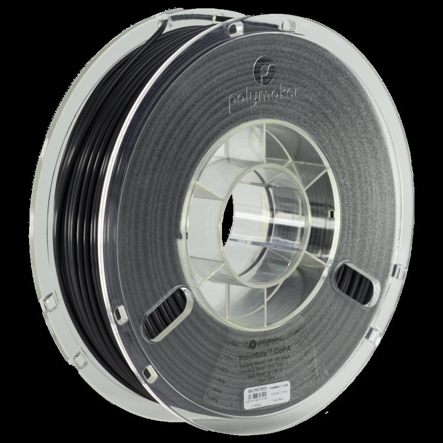 PolyMide™ PA6-CF, carbon fibres reinforced PA6 (Nylon 6) filament, 2 KG-1